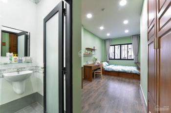 Studio 25m2, full nội thất nằm ngay đường Hoàng Hoa Thám, Bình Thạnh. Giá chỉ: 6.5tr/tháng