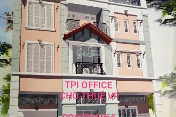 Cho thuê Văn phòng tại Tân phú- Phú Mỹ Hưng Quận 7-Hồ Chí Minh