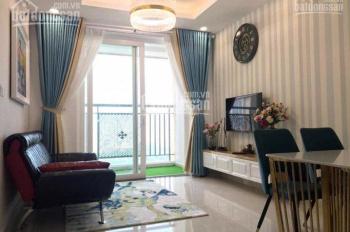 Chuyên cho thuê Saigon Mia office và CH giá từ 7.5tr/th, full nội thất cao cấp. LH: 0901318040