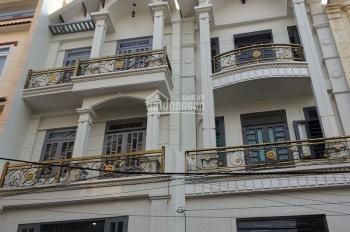 Bán nhà 1 trệt lửng 2 lầu 5x12m, giá 4.5 tỷ, HXH đường Huỳnh Thị Hai, P. Tân Chánh Hiệp, Q12