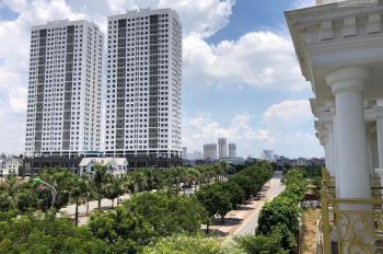 Bán biệt thự mặt đường 60m cạnh chung cư KĐT Geleximco Lê Trọng Tấn HĐ, HN, 037 483 1988