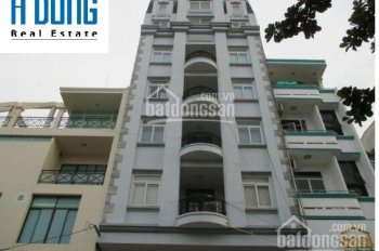 Cho thuê văn phòng KCB Holding, Đ.Võ Oanh,P.25 Q.Bình Thạnh DT 111m2 Giá 33,189tr/th