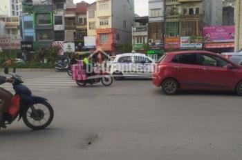 Bán nhà mặt phố Nguyễn Trãi, 80m2, MT 6.7m, giá 13.8 tỷ LH: 0978007033