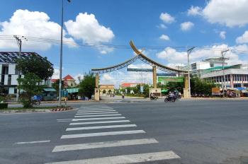 Bán đất N 15m x 21,5m TDT 318m2 hẻm giới 4,5m cách Nguyễn Văn Cừ 100m giá 1,73 tỷ, LH 0945949909