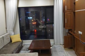 Cho thuê căn hộ 2,3 PN chung cư Ngọc Khánh Plaza, quận Ba Đình cách Lotte Tower 300m. LH 0963300913