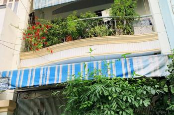 Bán nhà phố 1 lầu hẻm 116 Đa Thiện, P. Tân Thuận Tây, Quận 7