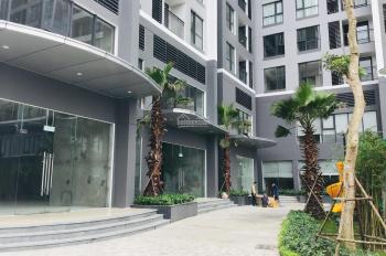 Cho thuê mặt bằng Shophouse Shop Office Vinhomes Greenbay DT từ 66 - 300m2, giá từ 347.100 đ/m²/th