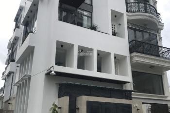 Bán nhà Cấp HXH Lê Đức Thọ, P16, GV, DT: 7,3 x 20m Giá: 8ty2 LH: 0909 174 916