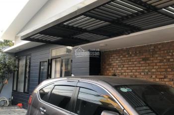 Bán nhà dạng biệt thự 2 mặt kiệt 7m địa chỉ K18/2 Nguyễn Văn Thoại, DT: 135,3m2, giá 9,8 tỷ
