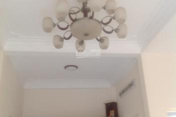 Cho thuê biệt thự mini đường Điện Biên Phủ 1T 2L 4PN full nội thất