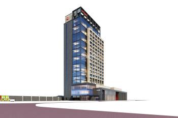 Cần bán căn hộ khách sạn tại tòa 25 tầng Bảo Quân cạnh Copmark Vĩnh Yên