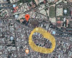 Chính chủ bán đất mặt tiền đường Đồng Khởi, TP Biên Hòa, Đồng Nai, 100m2, 650 triệu, 0931412777