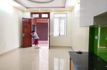Bán nhà mới 31 Trần Khát Chân ngõ trước nhà 4m thoáng rộng yên tĩnh 3,1 tỷ