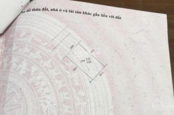 Chính chủ bán đất đấu giá mặt đường thôn 14, Nghĩa Trụ nằm trong lõi dự án Dreamcity Hưng Yên