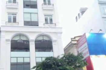 Cho thuê từng tầng làm văn phòng mặt phố Lê Văn Lương, Hà Nội, DT 120m2 giá chỉ 210 nghìn/m2/th