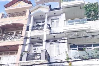 Chính chủ cần bán gấp nhà đẹp trung tâm quận 7, DT 84m2, giá 8.5 tỷ TL