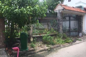 Cần sang đất, diện tích 8.3m x 15.56m, trong khu biệt thự An Bình, đường Số 3, P. Bình An, Quận 2