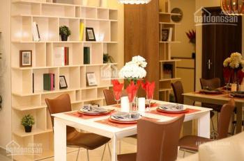 Cho thuê Sài Gòn Mia, căn góc 3PN (83m2), giá 20 triệu/th, view Bitexco, đầy đủ NT, LH: 0706679167