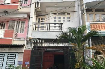 Cho thuê nhà nguyên căn 1 trệt 2 lầu + sân thượng tại địa chỉ 872/x/x Quang Trung, P8, GV, HCM