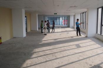 Cho thuê văn phòng quận Thanh Xuân đường Lê Văn Lương 100m - 1000m2