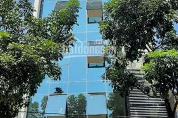 Bán nhà mặt phố Thụy Khuê, Tây Hồ, 178m2 x 7 tầng + 1 hầm, mặt tiền 7,2m. Giá bán 50 tỷ có TL