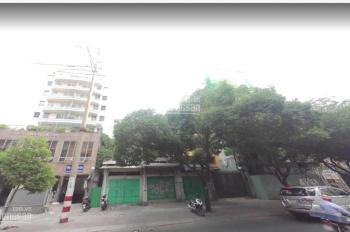Bán nhà 3MT siêu vị trí đường Điện Biên Phủ.DT 10x30m. Giá 82 tỷ