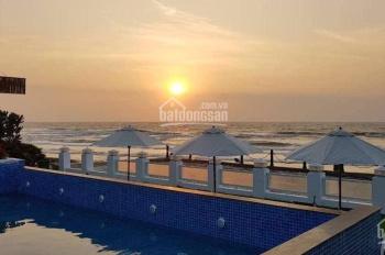 Ưu đãi KH booking CH Aria Resort & Hotel mặt tiền biển Vũng Tàu, sở hữu bãi biển riêng. 0908539292
