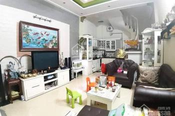 Nhà mới đẹp ở ngay Bồ Đề Long Biên 46m2, 5T, giá 3.6 tỷ