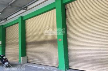 Cho thuê nhà MẶT TIỀN  RỘNG 9x18m đường Nguyễn Văn Yến, P. Tân Thới Hòa, Q. Tân Phú