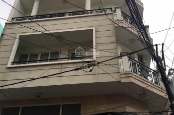 Cho thuê nhà nguyên căn HXH 386 Nguyễn Thị Minh Khai Hẻm rộng 8m thông võ văn tần, Quận 3