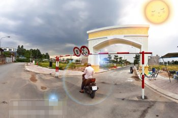 Đầu tư giai đoạn cuối đón Thuận An lên Tp ,chính chủ bán lô 60m2 dự án Khang Đạt giá 24.5 triệu/m2