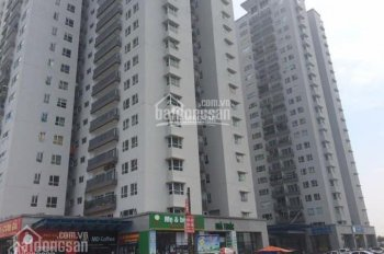 Cho thuê sàn thương mại chung cư Xuân Phương - thích hợp nhiều loại hình: 0973599187