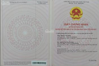 Bán lô đất chính chủ tại khu đất dịch vụ HT5, P. La Khê, Q. Hà Đông, Hà Nội