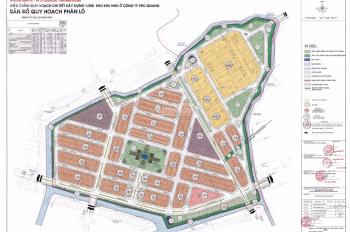 Chính thức nhận giữ chỗ và công bố mở bán khu đô thị Qi Island Bình Dương 32hécta