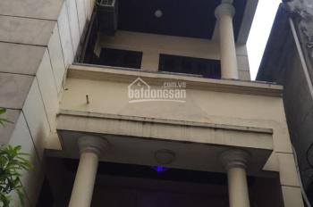 Nhà rộng, giá rẻ ngõ 211 Khương Trung, Thanh Xuân, 55m2, mặt tiền 6m, 3 tầng, sổ đỏ, chỉ 3.3 tỷ