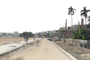 Chính chủ cần bán mảnh đất dân ngay sát dự án Lideco Bãi Muối - giá đầu tư