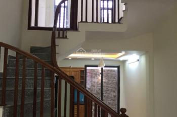 Bán nhà yên ngưu thanh trì DT 35m nhà mới ở ngay giá 1ty 890 LH 0833333306
