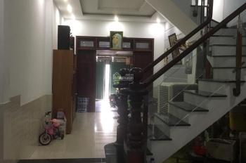 Bán nhà HXH 6m:  592 Nguyễn Văn Quá. 10x24 Giá 7.8 Tỷ có hdt 19tr/th