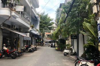 Bán nhà hẻm 958 đường Lạc Long Quân P8 Tân Bình