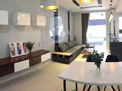 Cho thuê căn hộ chung cư Bộ Công An, quận 2, 2PN, giá 10 - 13 tr/th, nhà đẹp. LH: 0908060468