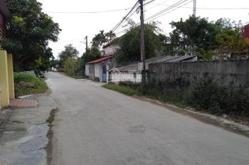 Mình bán lô đất cực đẹp 300 triệu tại Minh Tân, Kiến Thụy
