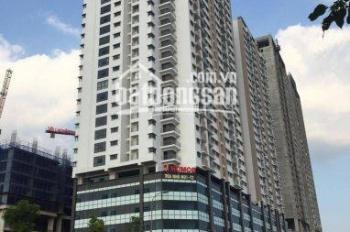 Chính chủ bán căn góc tầng đẹp chung cư Ngoại Giao Đoàn giá 25,9tr/m2