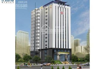 Cho thuê văn phòng 194 Golden Building,ĐườngĐiện Biên Phủ,Quận Bình Thạnh,DT 336m2, giá 147tr/tháng