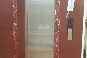 Cho thuê nhà riêng làm văn phòng công ty ở ngõ 33 Tạ Quang Bửu, Bách Khoa, 79m2 x 5T, thang máy
