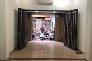 Cho thuê nhà nguyên căn HXH 206/1 Bạch Đằng, Bình Thạnh