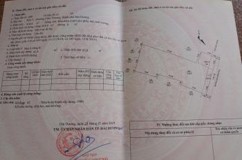 Bán lô đất vip 420m2 đất mặt đường Điện Biên Phủ, TP Hải Dương. Liên hệ: 0983.563.571