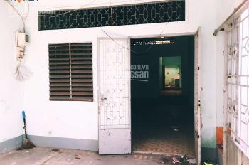 Bán nhà nát 95m2 mặt tiền đường Nguyễn Ảnh Thủ, Hóc Môn, giá 950 triệu, sổ hồng riêng