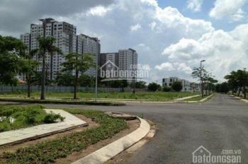 Bán đất nền KDC Kim Sơn, P. Tân Phong, Q7 sau VivoCity, giá mềm TT chỉ 1,3tỷ LH 0964.831.439