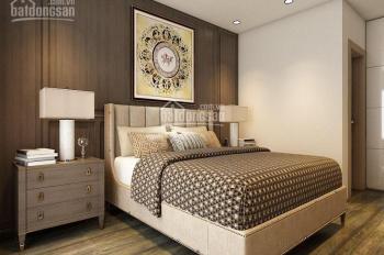 Cho thuê CHCC Scenic Valley 1 nội thất, nhà mới 100% view sân golf Phú Mỹ Hưng DT: 110 m2