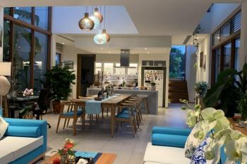 Biệt thự Ocean Estate 3PN - Sân vườn rộng rãi nơi tuyệt vời để nghỉ dưỡng